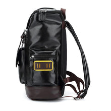 Load image into Gallery viewer, Leather High-Quality Backpack