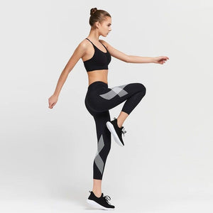WORKOUT & YOGA SPORTS PANTS
