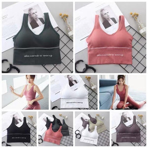 Deep U Back Bralette (BUY 1 TAKE 2)