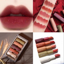 Load image into Gallery viewer, 5 in 1 Mini Matte Lipstick & Liptint ( BUY 1set GET 1set)