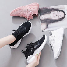 Load image into Gallery viewer, Breathable Mesh Running Shoes