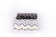 Anna Wallet: Cotton