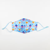 Baby Shark Out to Sea Anti-Bacterial Reusable Mask