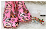 tokidoki Donutella & Friends Socks