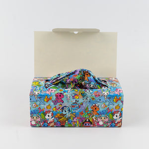 tokidoki Seapunk Disposable Face Mask
