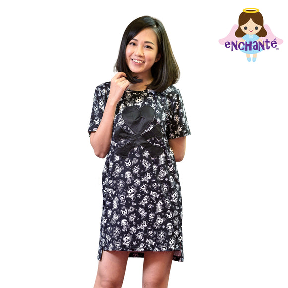 tokidoki Royals T-shirt Dress (Adult)