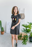 tokidoki Twin Unicornos T-shirt Dress