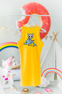 tokidoki Palette Polo Dress