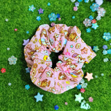 (Preorder) tokidoki Donutella Hair Scrunchie (Hair Tie)