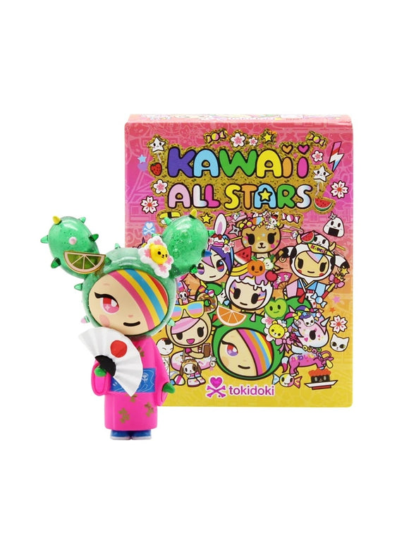 tokidoki Kawaii All-Stars Blind Box