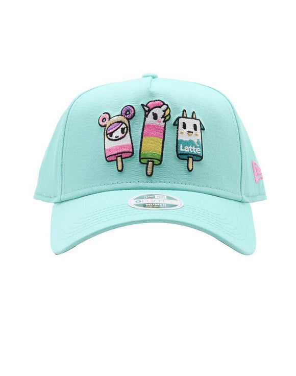 tokidoki Pop Star Women's Snapback