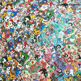 *enchanté Exclusive* Tokidoki Gift Wrap