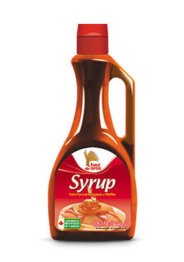 Syrup Original 340ml