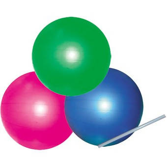 Mini gym balon