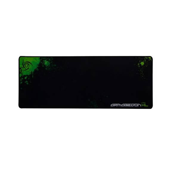 Mouse gamer Pad Armagedón XL VSG
