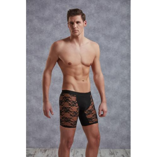 Doreanse Boxer Men - Black