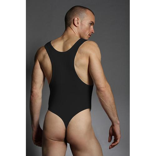 Doreanse Men's Body - Negro