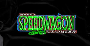 Speedwagon T-Shirt