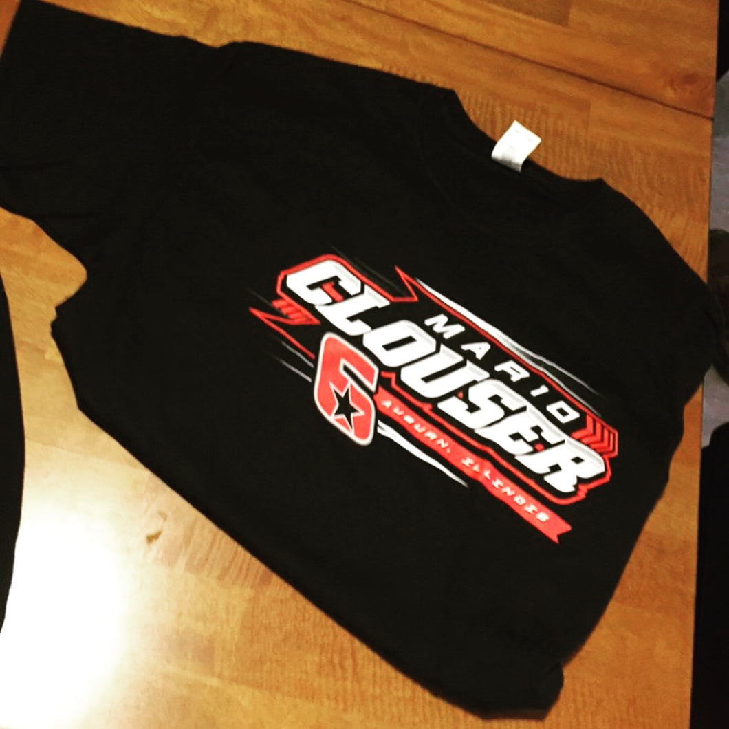 Sprint Car T-shirt