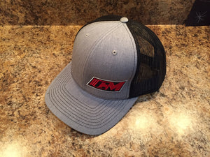Snap Back Trucker Hat