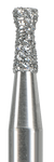 Inverted Cone with Collar (806) - Dental Burs