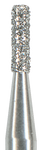 Cylinder (835) - Dental Burs
