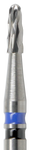 Round End Taper (C5X) - Dental Burs
