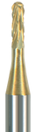 Round End Cylinder (T21XR) - Dental Burs