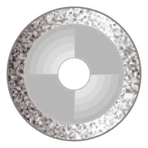 Disk (D080) - Dental Burs
