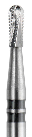 Round End Cylinder (C34L) - Dental Burs