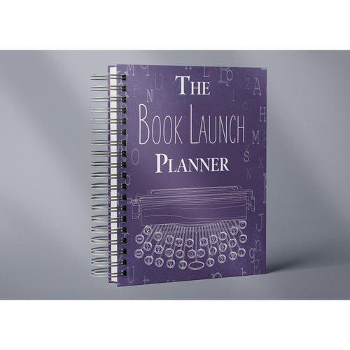 The Book Launch Planner