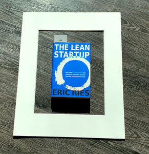 The Startup Bookmark Set