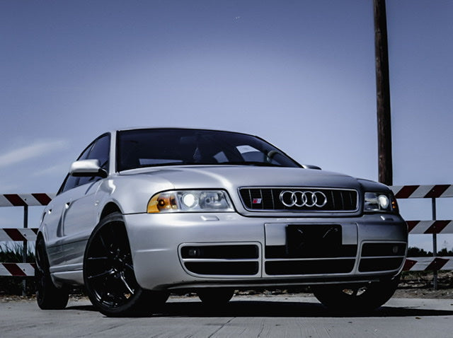 Owning a Legend: The truth about living with the Audi B5 S4