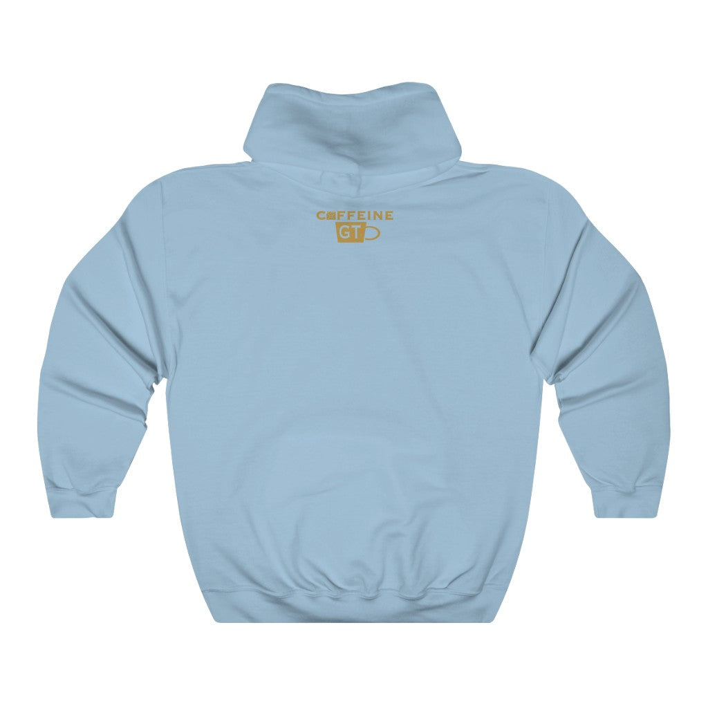 Huracan STO Unisex Heavy Blend™ Hooded Sweatshirt