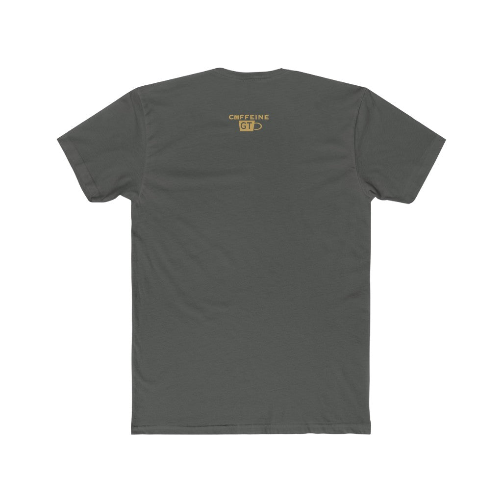 Suzuka Circuit Cotton Crew Tee