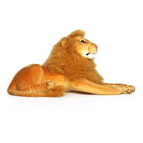 Kids Mandi Small Cute Plush Lion Toys Lovely Stuffed Doll Animal Pillow Children Kids Birthday Gift New Hot Selling