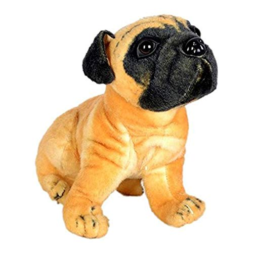 Kids Mandi Hutch Dog Stuffed Soft Plush Toy