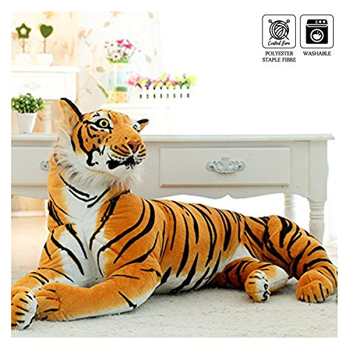Kids Mandi Plush Tiger Toys
