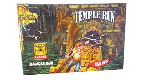 Kids Mandi Temple Run Board Game for Kids