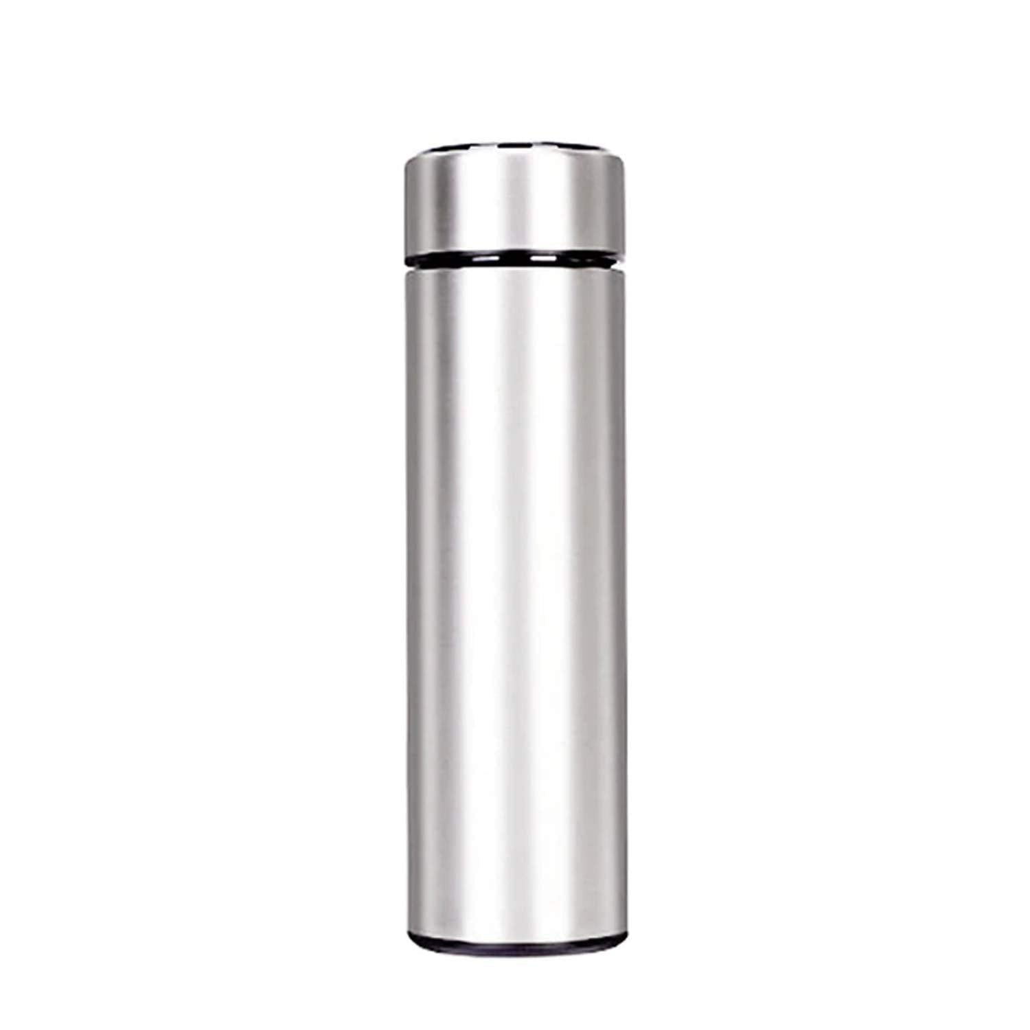 Double Wall Vacuum Insulated Stainless Steel Water Bottle
