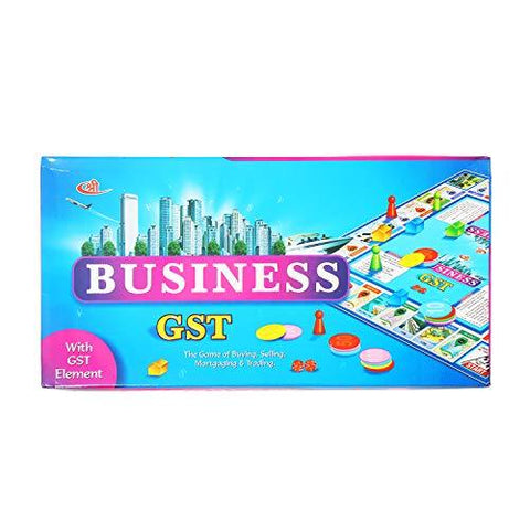Kids Mandi Business GST Game with essentials