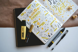 Artistic Journaling Workshop - Write On! Creative Writing Center