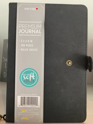 Snap Journal ~ (3 Color Options) - Write On! Creative Writing Center