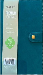 Snap Journal ~ (5 Color Options) - Write On! Creative Writing Center