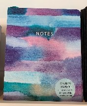 Softcover Dot Journal ~ (2 Options) - Write On! Creative Writing Center
