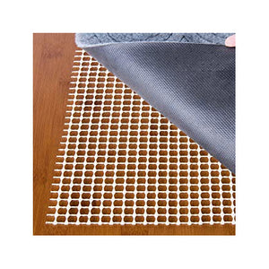 Area Rug Pad - Non Slip For Hard Floors