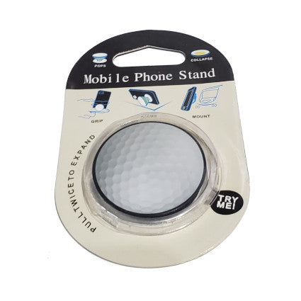 Golf Ball Pop Socket