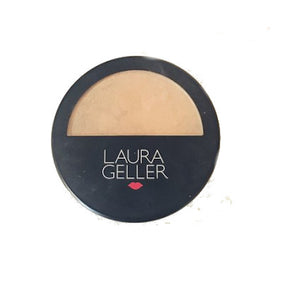 Laura Geller Baked Highlighter - French Vanilla - 1.8g