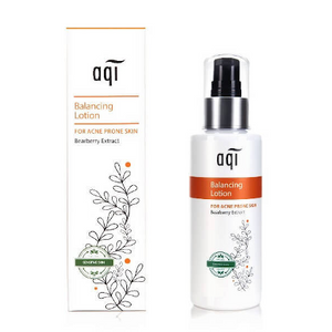 AQI Balancing Lotion for Acne Prone Skin 125ml