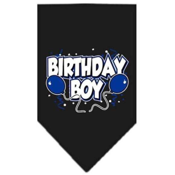 B-Day Boy Bandana
